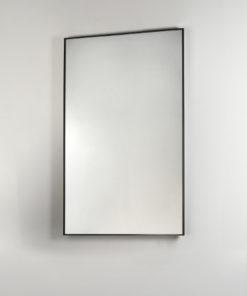 Specchi vanit e casa - Specchio cornice nera ...